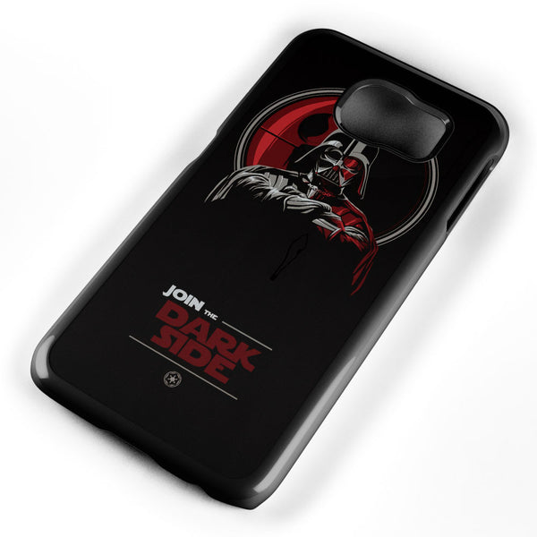 Star Wars Darth Vader Join the Dark Side Samsung Galaxy S6 Case Cover ISVA567