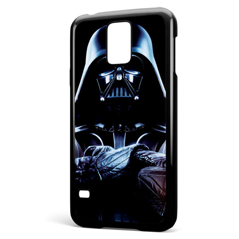 Star Wars Darth Vader Samsung Galaxy S5 Case Cover ISVA083
