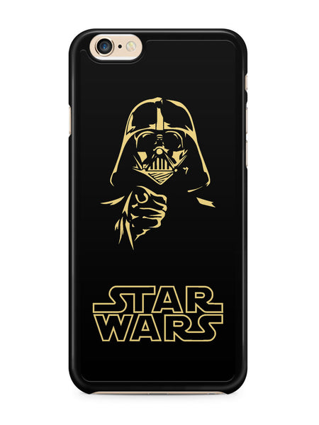 Star Wars Darth Vader Silhouette Apple iPhone 6 / iPhone 6s Case Cover ISVA215