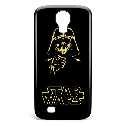 Star Wars Darth Vader Silhouette Samsung Galaxy S4 Case Cover ISVA215