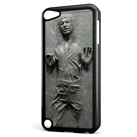 Star Wars Han Solo in Carbonite Apple iPod Touch 5 Case Cover ISVA084