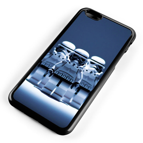 Star Wars Lego Stromtroopers Apple iPhone 6 Plus / iPhone 6s Plus ISVA355