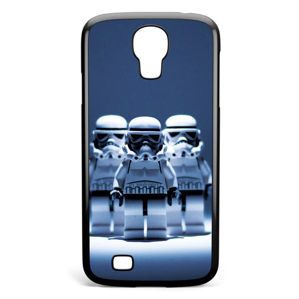 Star Wars Lego Stromtroopers Samsung Galaxy S4 Case Cover ISVA355