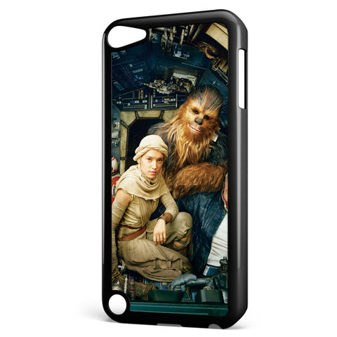 Star Wars Potrait Apple iPod Touch 5 Case Cover ISVA612