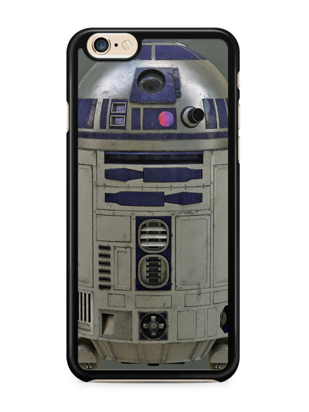 Star Wars R2 D2 Apple iPhone 6 / iPhone 6s Case Cover ISVA082