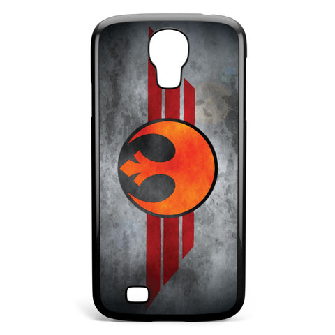 Star Wars Resistance Symbol Samsung Galaxy S4 Case Cover ISVA569