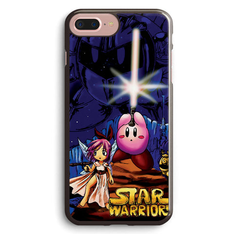 Star Wars Star Warrior Apple iPhone 7 Plus Case Cover ISVD063