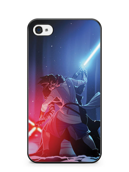 Star Wars the Force is Calling You Apple iPhone 4 / iPhone 4S Case Cover ISVA357