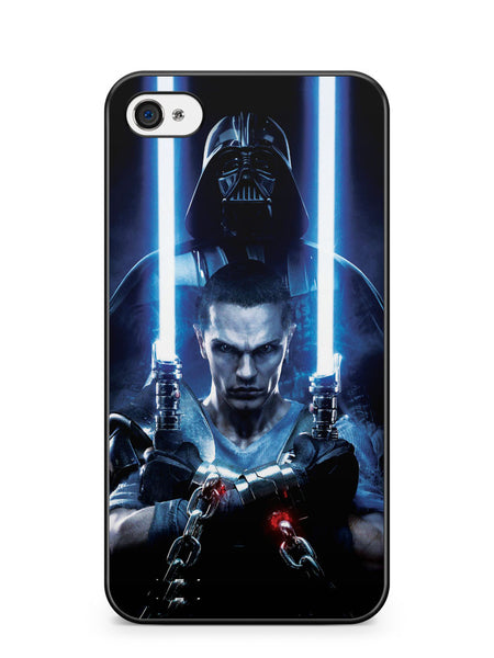 Star Wars the Force Unleashed Apple iPhone 4 / iPhone 4S Case Cover ISVA356