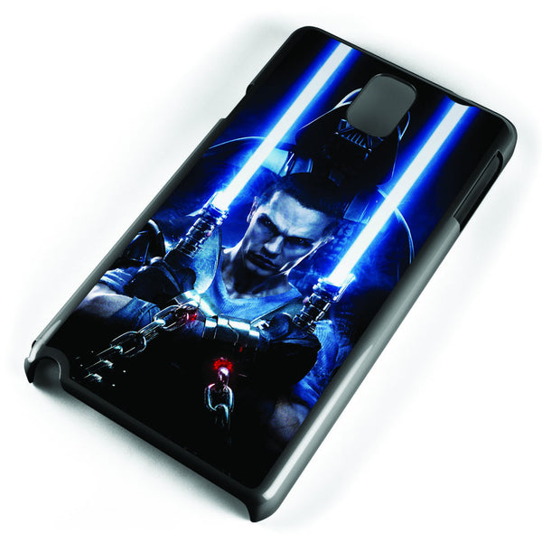 Star Wars the Force Unleashed Samsung Galaxy Note 3 Case Cover ISVA356