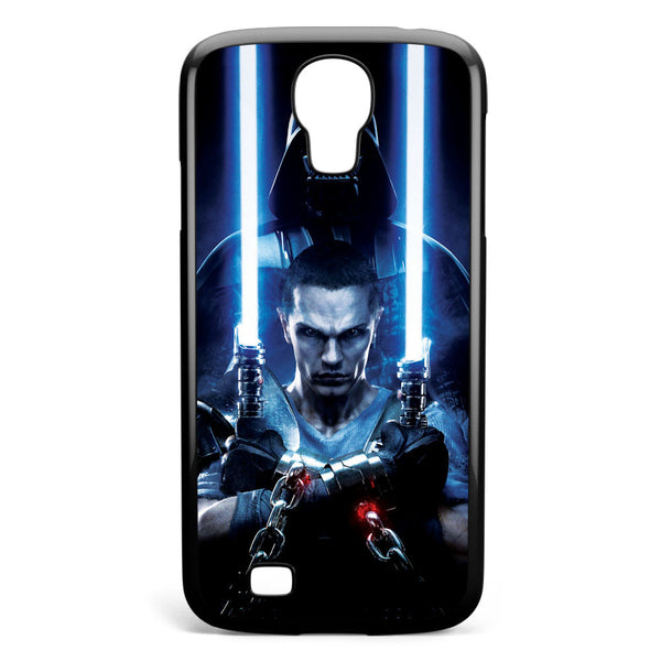Star Wars the Force Unleashed Samsung Galaxy S4 Case Cover ISVA356