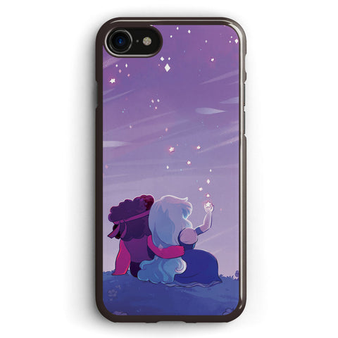 Stargazing Apple iPhone 7 Case Cover ISVF429