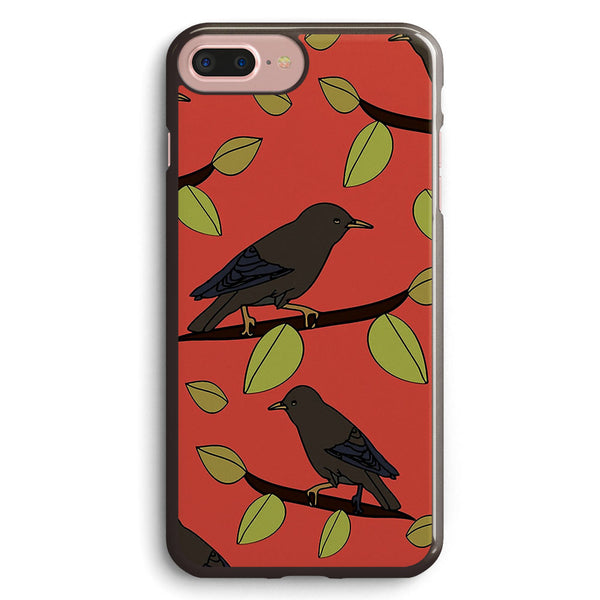 Starlings in Spring Apple iPhone 7 Plus Case Cover ISVE236