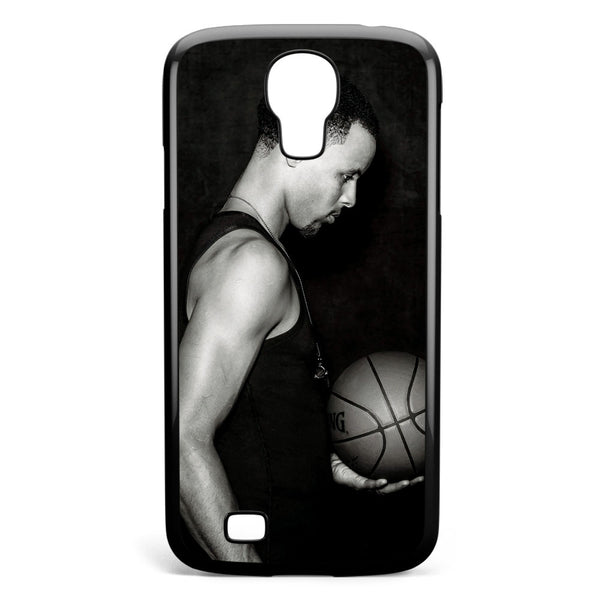 Stephen Curry Black and White Samsung Galaxy S4 Case Cover ISVA340