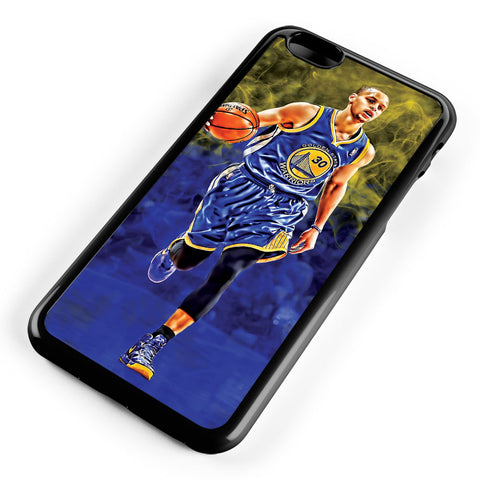 Stephen Curry Golden State Warriors Apple iPhone 6 Plus / iPhone 6s Plus ISVA343