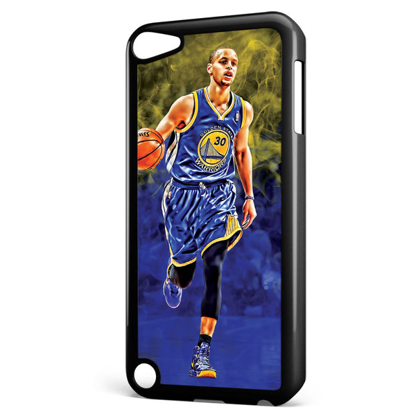 Stephen Curry Golden State Warriors Apple iPod Touch 5 Case Cover ISVA343