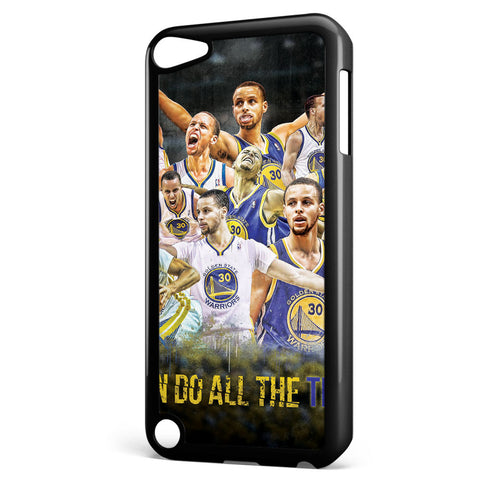 Stephen Curry I Can Do All Things Apple iPod Touch 5 Case Cover ISVA344