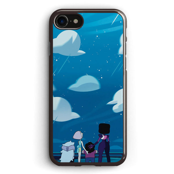 Steven Universe Night Sky  original) Apple iPhone 7 Case Cover ISVI045