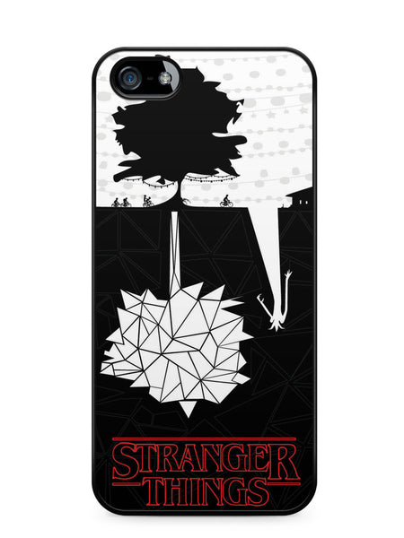 Stranger Things Apple iPhone 5c Case Cover ISVA619