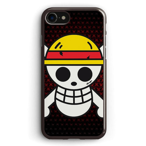 Straw Hat Crew Member Apple iPhone 7 Case Cover ISVD707
