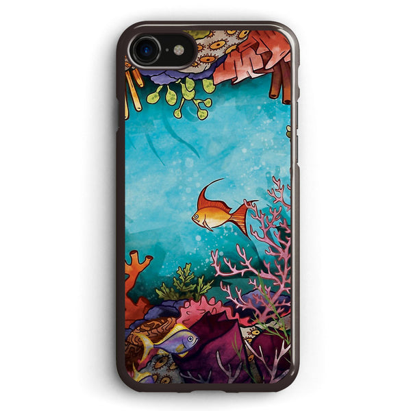 Submerged Apple iPhone 7 Case Cover ISVE771
