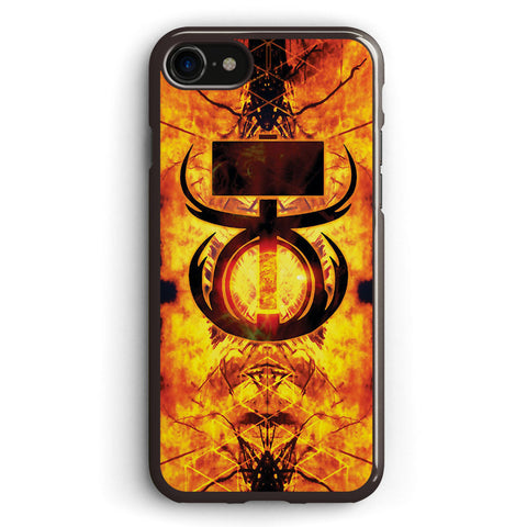Sunbreaker Hammer of Sol Apple iPhone 7 Case Cover ISVB230