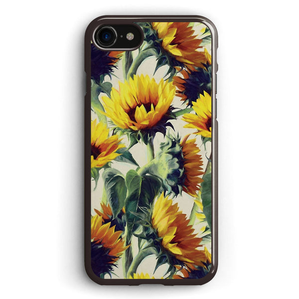 Sunflowers Forever Apple iPhone 7 Case Cover ISVF444