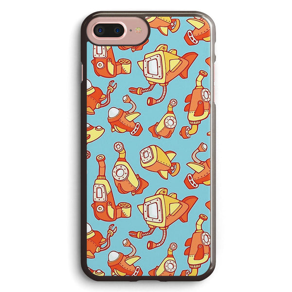 Sunny Submarines Apple iPhone 7 Plus Case Cover ISVG806