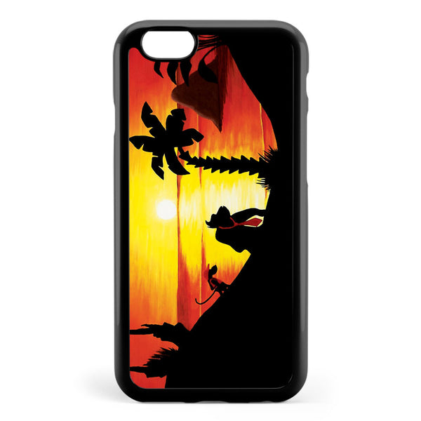 Sunset Shore Apple iPhone 6 / iPhone 6s Case Cover ISVF911