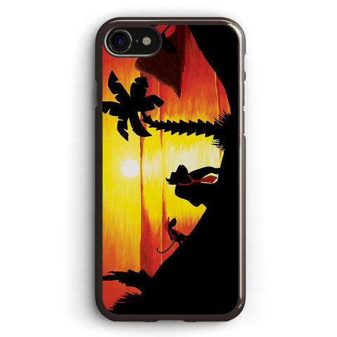 Sunset Shore Apple iPhone 7 Case Cover ISVF911