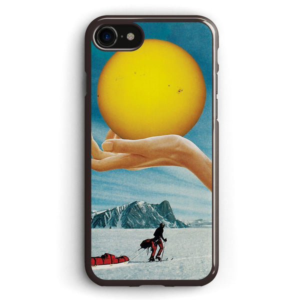 Sunspot Apple iPhone 7 Case Cover ISVG807