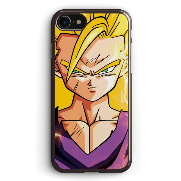 Super Saiyan Apple iPhone 7 Case Cover ISVG325