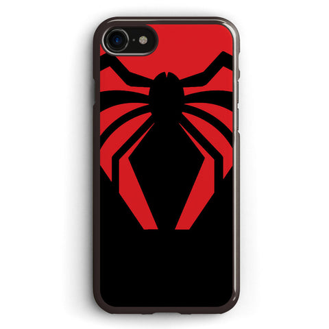 Superior Spider Man Logo Apple iPhone 7 Case Cover ISVG323