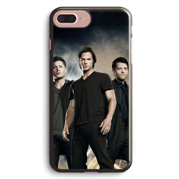 Supernatural Join the Hunt Apple iPhone 7 Plus Case Cover ISVA369