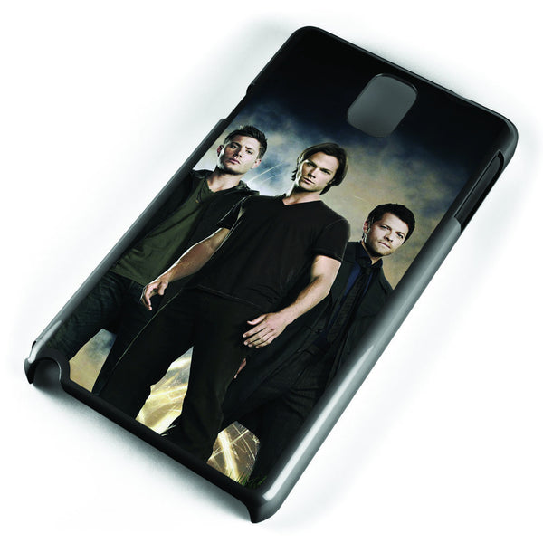 Supernatural Join the Hunt Samsung Galaxy Note 3 Case Cover ISVA369
