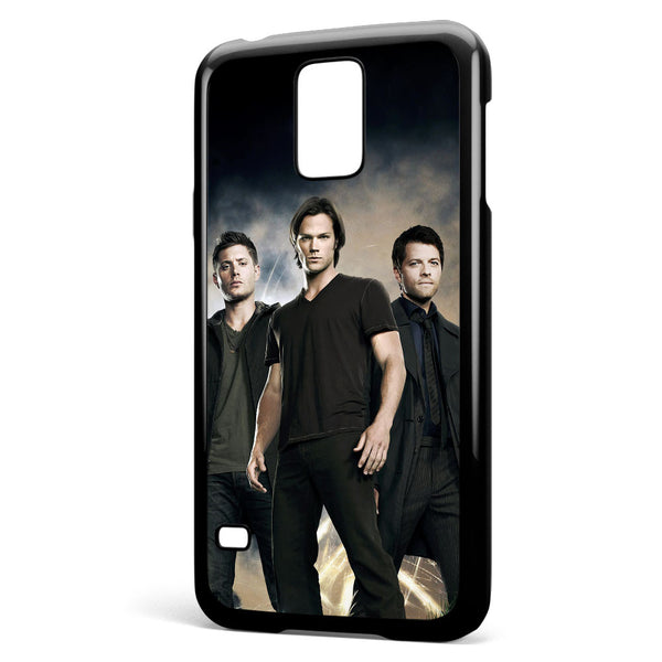 Supernatural Join the Hunt Samsung Galaxy S5 Case Cover ISVA369