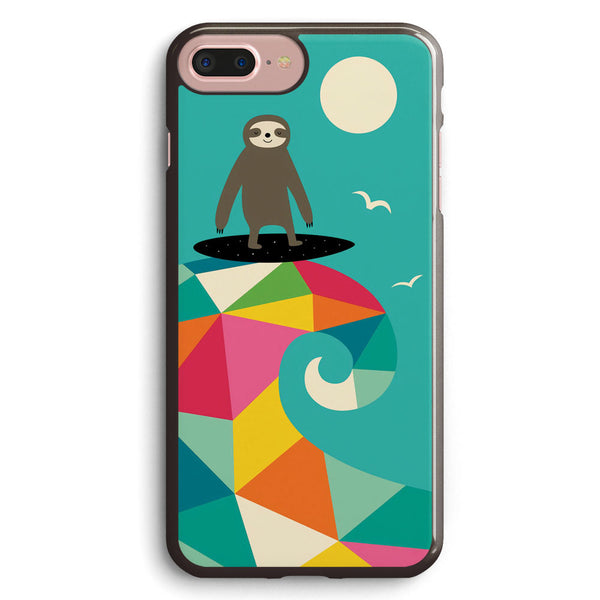 Surfs Up Apple iPhone 7 Plus Case Cover ISVD717