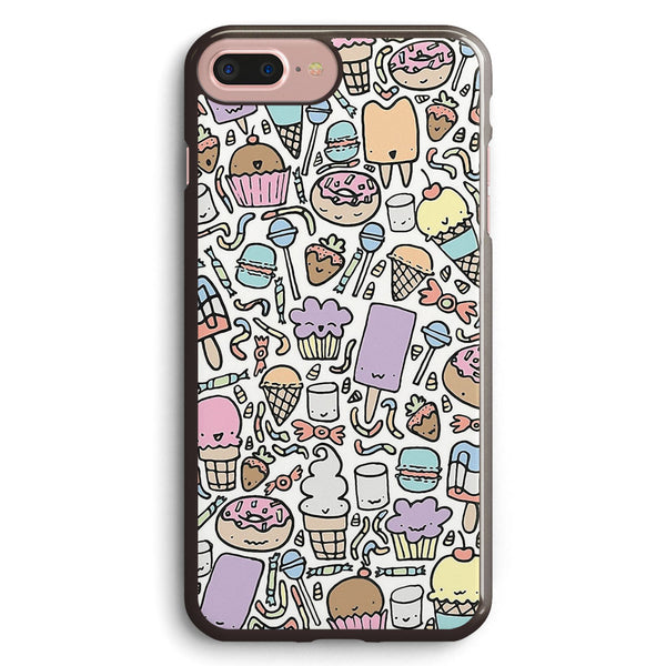 Sweet Treats Apple iPhone 7 Plus Case Cover ISVE261
