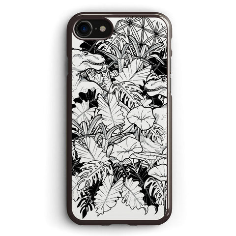T Rex Apple iPhone 7 Case Cover ISVF527