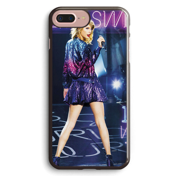 Taylor Swift the 1989 World Tour Apple iPhone 7 Plus Case Cover ISVF462