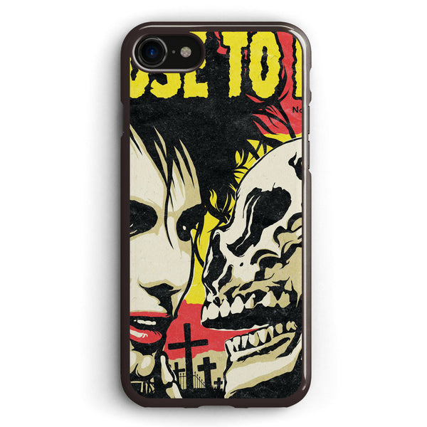 Tfts Close Apple iPhone 7 Case Cover ISVE785