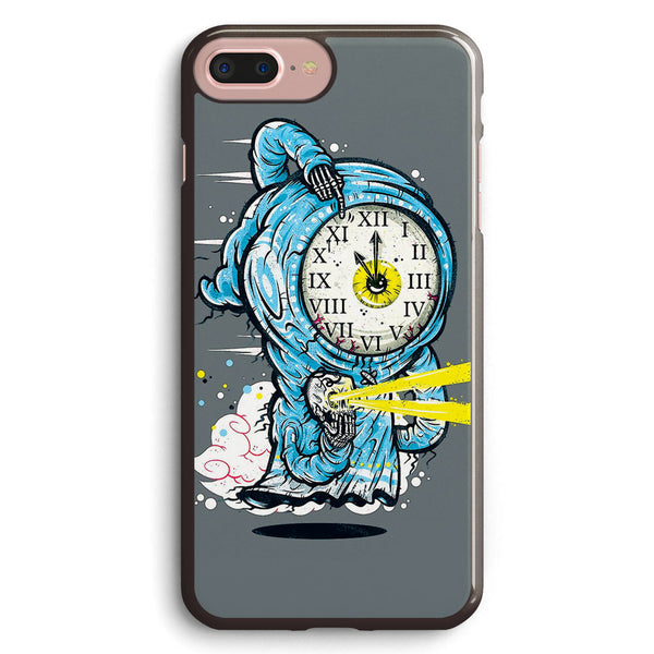 The Eleventh Hour Apple iPhone 7 Plus Case Cover ISVE797