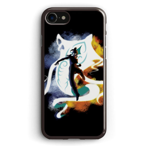 The Legend of Korra Apple iPhone 7 Case Cover ISVD749