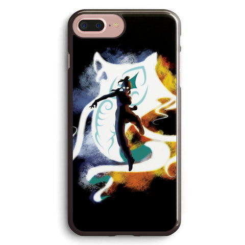The Legend of Korra Apple iPhone 7 Plus Case Cover ISVD749