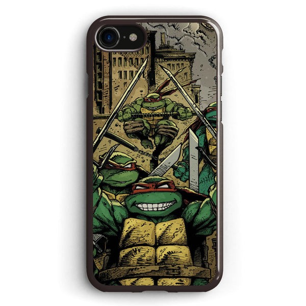 Tmnt Art Apple iPhone 7 Case Cover ISVH264
