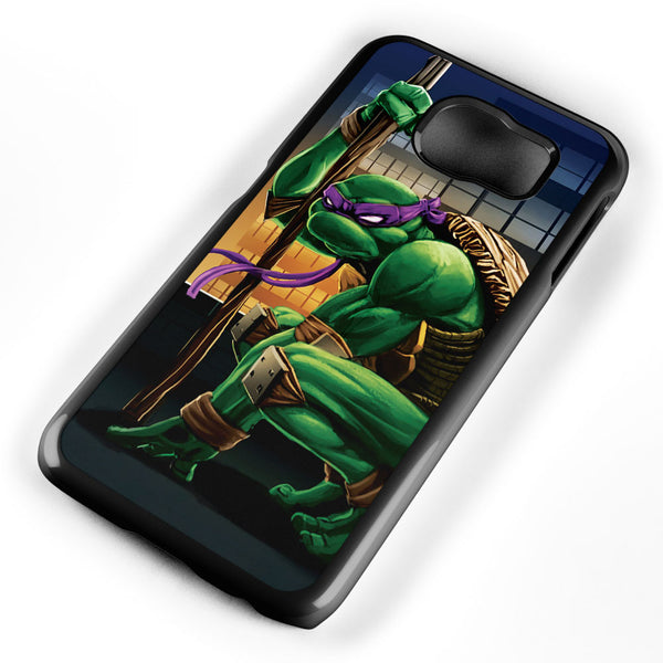 Tmnt Donatello Samsung Galaxy S6 Case Cover ISVA625