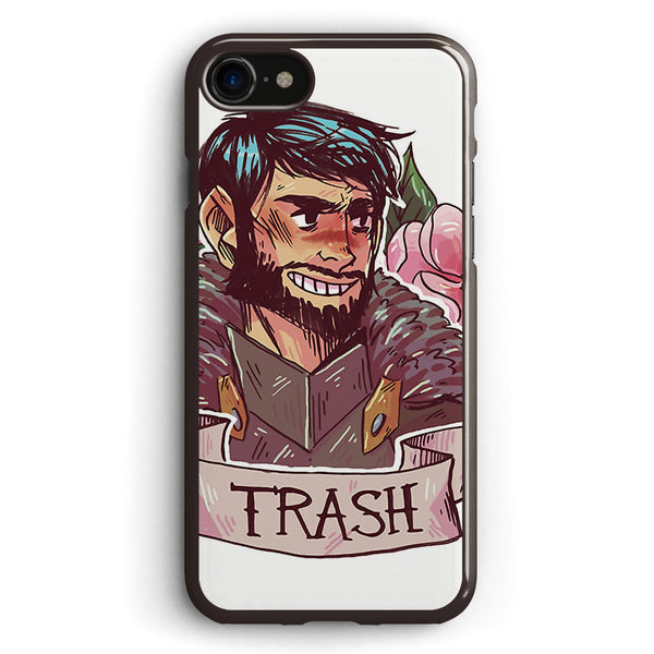 Trash Hawke Apple iPhone 7 Case Cover ISVD133