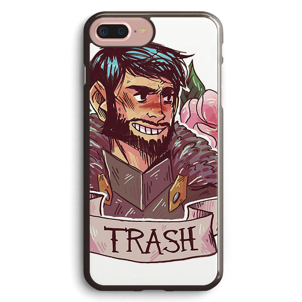 Trash Hawke Apple iPhone 7 Plus Case Cover ISVD133