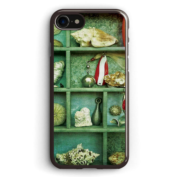 Tackle Box Apple iPhone 7 Case Cover ISVB244