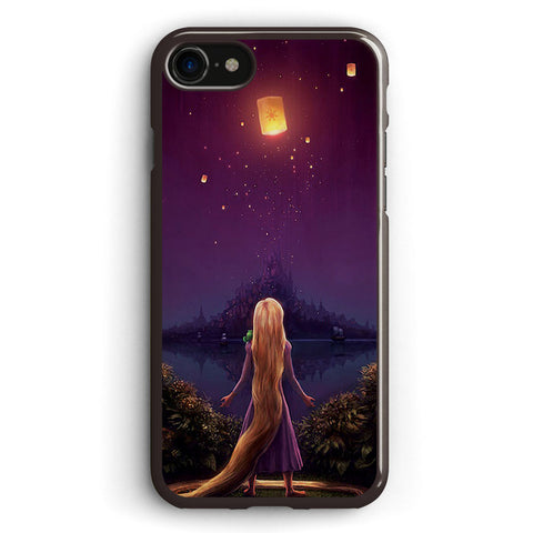 Tangled Apple iPhone 7 Case Cover ISVD082